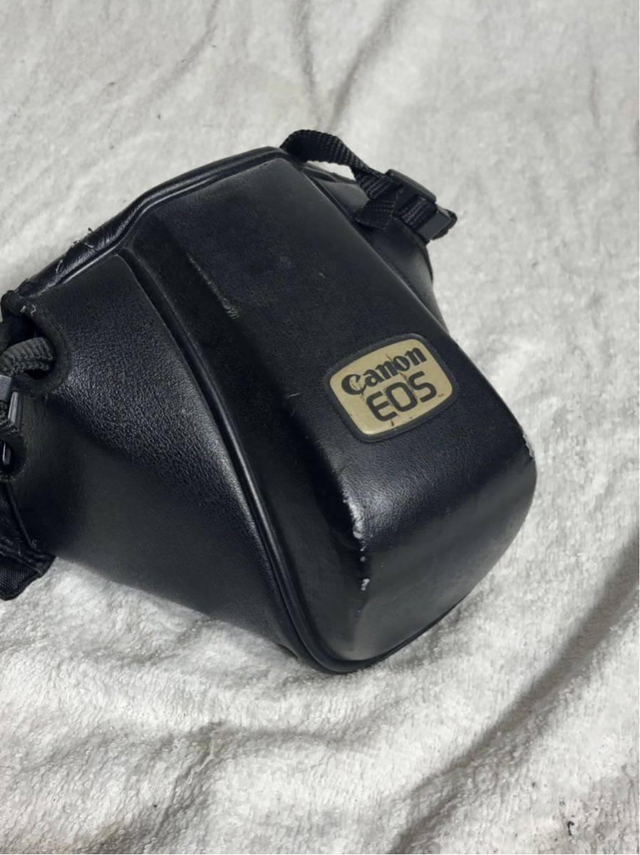【ケース付き】CANON キャノン EOS 620 レンズ35-70mm 望遠レンズ 一眼レフ フィルムカメラ 1円スタート_画像4