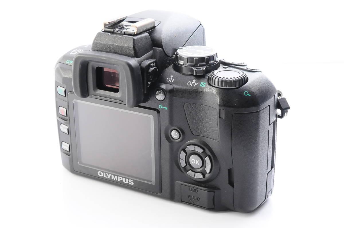 オリンパス OLYMPUS E-410#3805_画像2