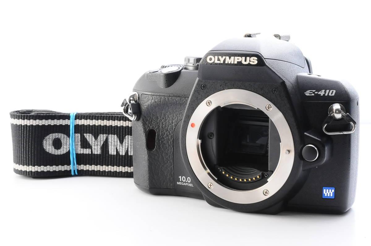 オリンパス OLYMPUS E-410#3805_画像1