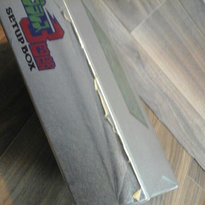 LD レーザーディスク  BOX プラレス3四郎 _画像2