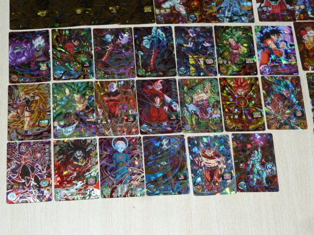 ★ドラゴンボールヒーローズ 引退のため カード大量セット★約2800枚_画像2
