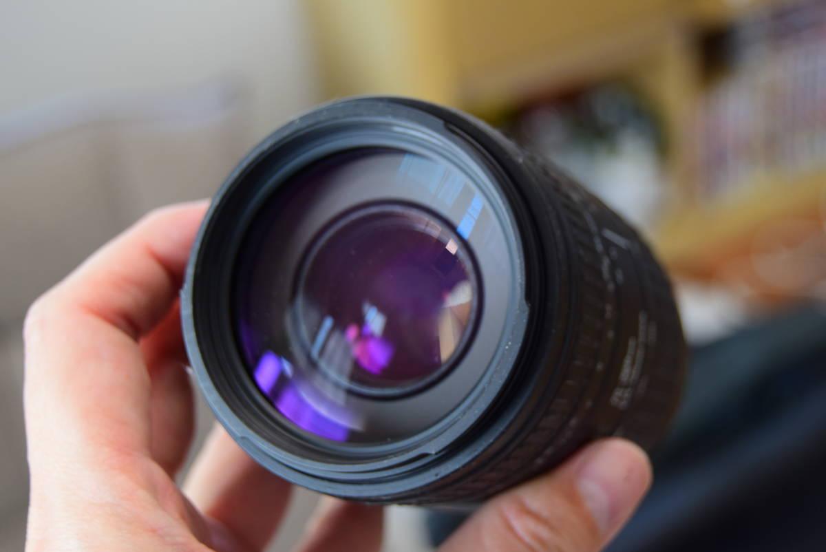 ★カメラ、レンズ、ストロボ、ベローズ、バッテリーグリップ、バッグ ジャンクまとめて大量出品★① (Canon、Nikon、PENTAX、OLYMPUSなど)_画像10