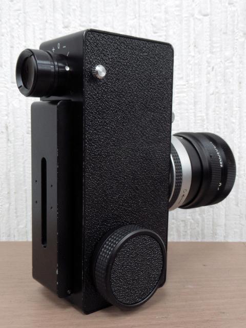 KOWA コーワ SCOPE CAMERA スコープカメラ SQ-16 レトロ アンティーク SK1 _画像4