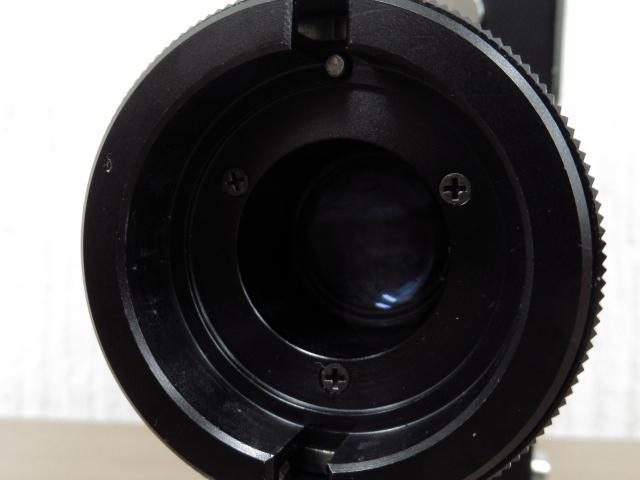 KOWA コーワ SCOPE CAMERA スコープカメラ SQ-16 レトロ アンティーク SK1 _画像2