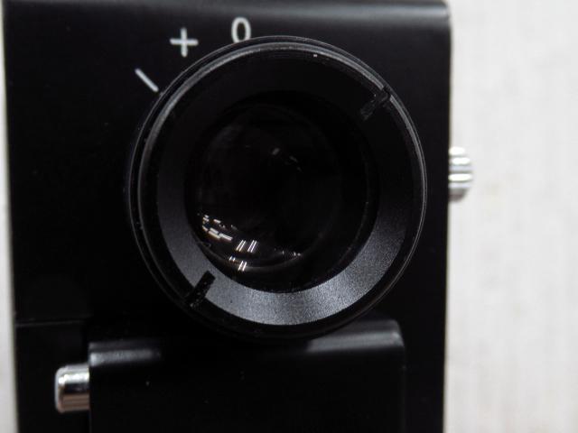 KOWA コーワ SCOPE CAMERA スコープカメラ SQ-16 レトロ アンティーク SK1 _画像6