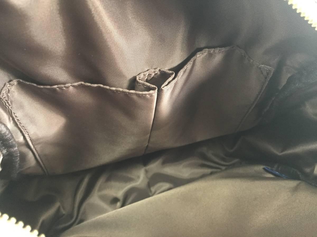 ラシット russet ショルダーバッグ リュック 2WAY ブラウン系 レディース バッグ かばん 鞄 1902205_画像6