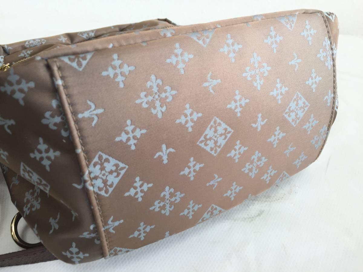 ラシット russet ショルダーバッグ リュック 2WAY ブラウン系 レディース バッグ かばん 鞄 1902205_画像7