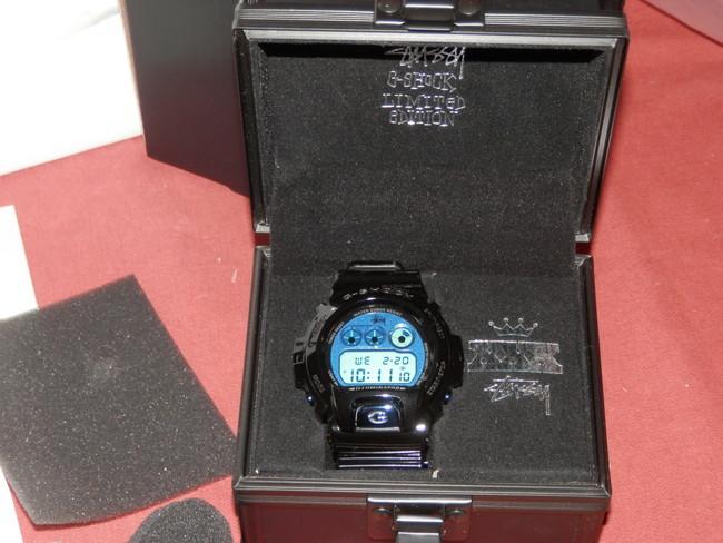G-SHOCK カシオ CASIO XXX G-DW69 1289*JA 2010年購入 未使用 可動品 19740円