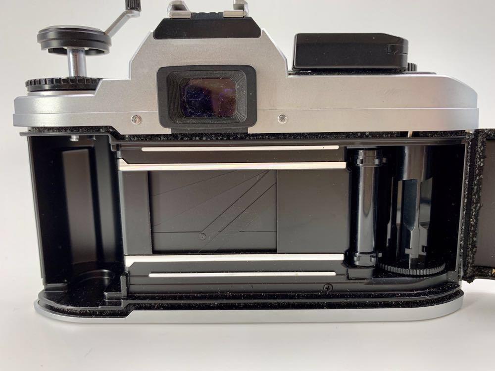 ニコン NIKON カメラ ライトニコン 一眼レフカメラ フィルムカメラ FG-20 _画像7