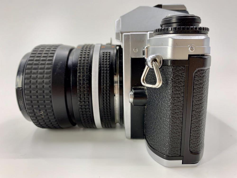 ニコン NIKON カメラ ライトニコン 一眼レフカメラ フィルムカメラ FG-20 _画像3