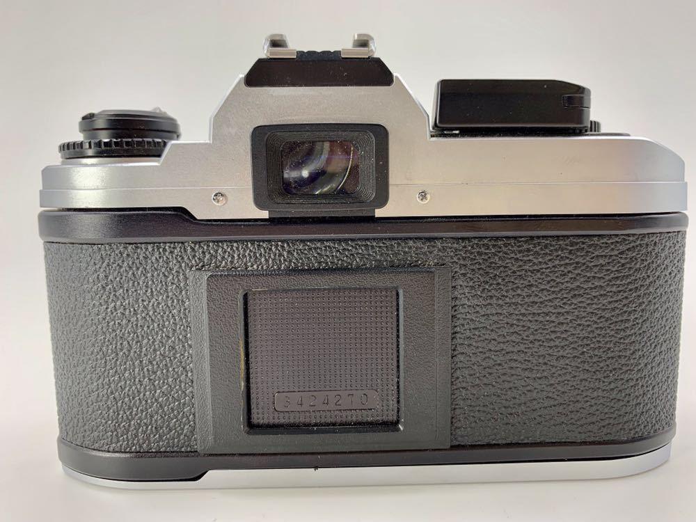ニコン NIKON カメラ ライトニコン 一眼レフカメラ フィルムカメラ FG-20 _画像5