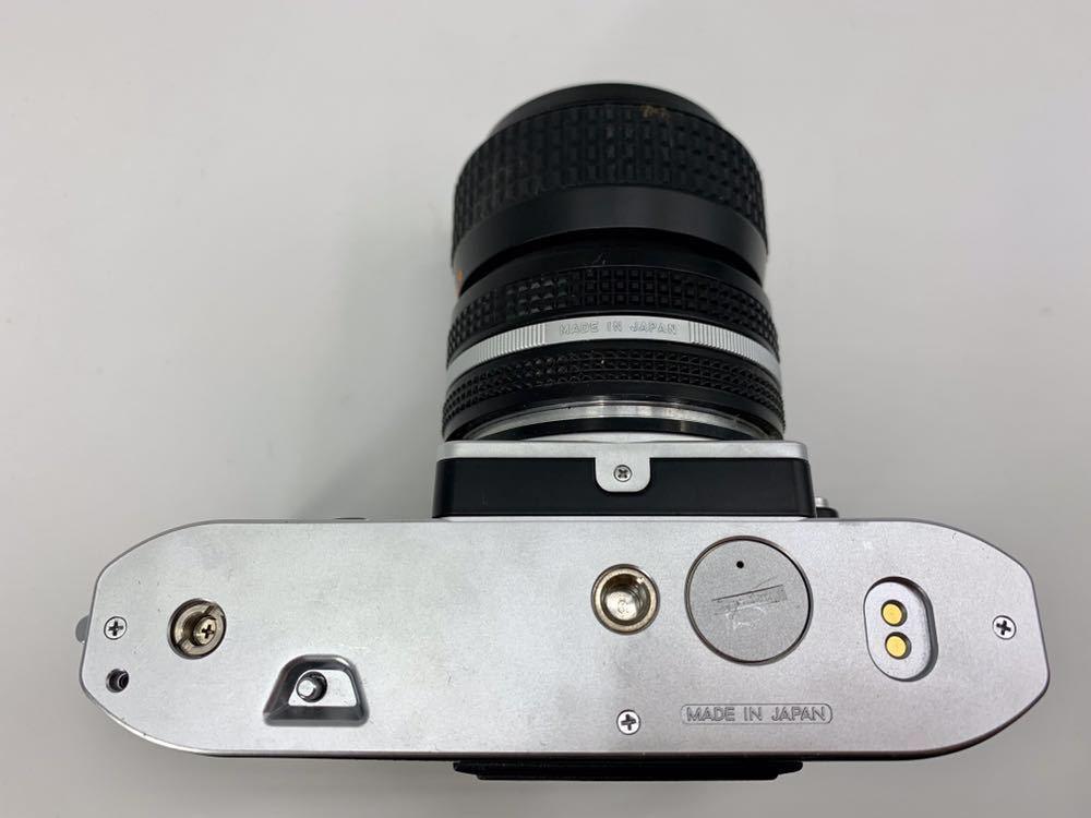 ニコン NIKON カメラ ライトニコン 一眼レフカメラ フィルムカメラ FG-20 _画像6