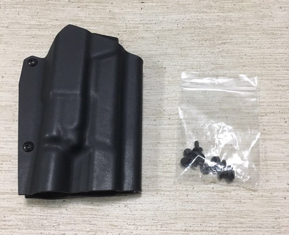 (GWセール)T.REX ARMS Light Compatible Ragnarok M&P9用ホルスター 検 東京マルイ M&P9L S&W