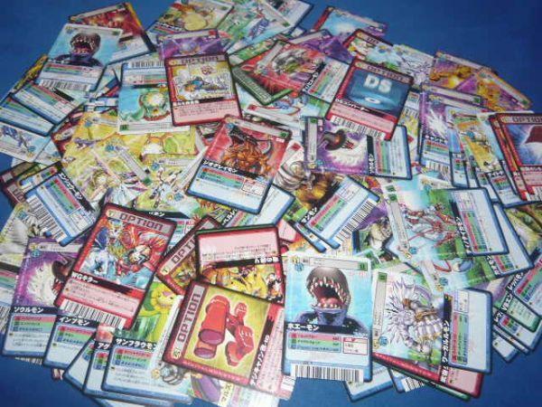 デジモン カード 大量 約350枚 セット  _画像2