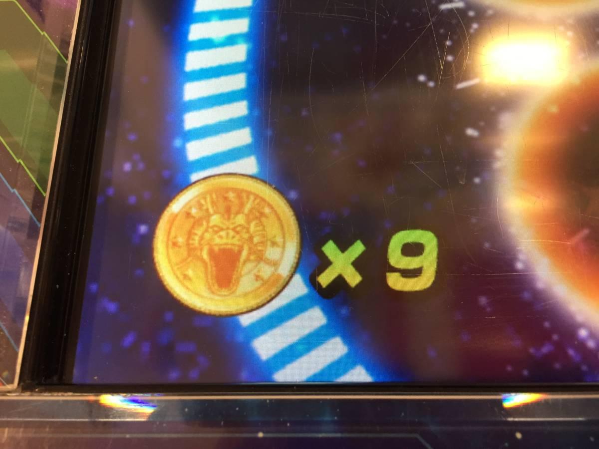 ☆スーパードラゴンボールヒーローズ【スーパーヒーローライセンス LV99】界王神アバター☆_画像7