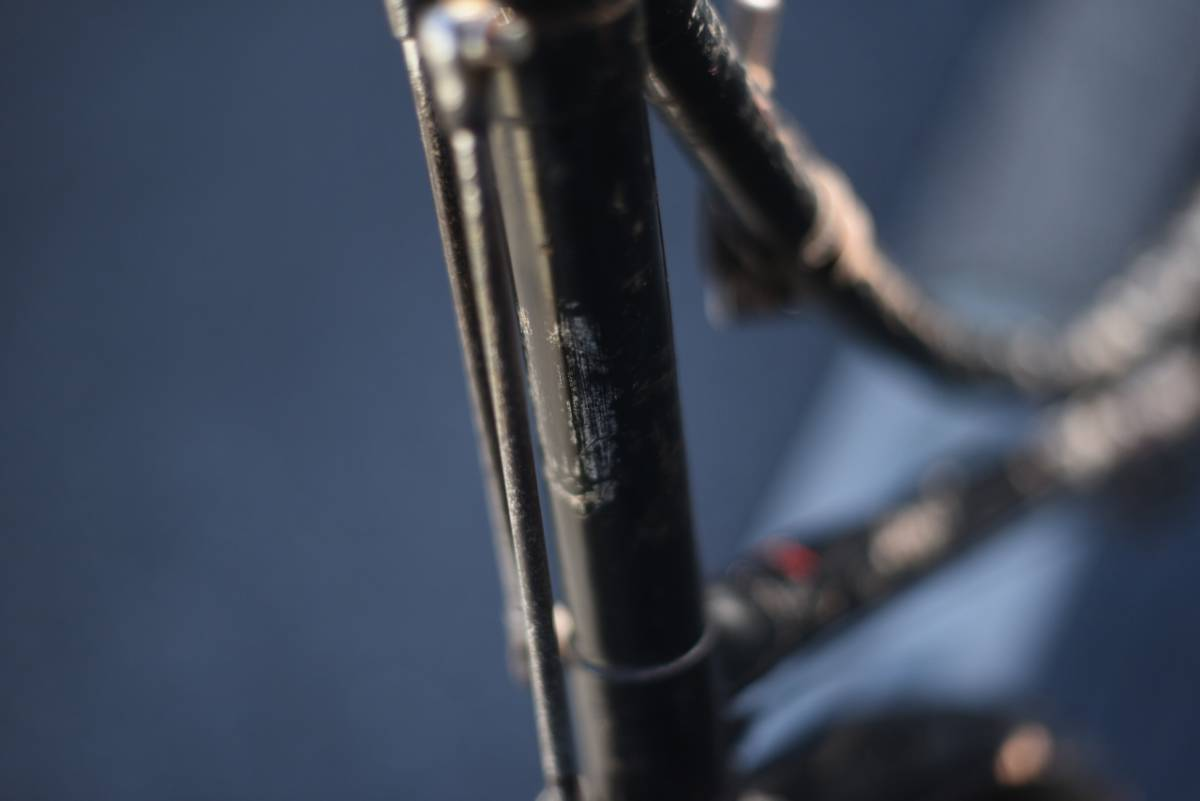 102804 ヴィンテージ 自転車「ELSWICK」 エルスウィック 英国製 レトロ ビンテージ  クラシック イギリス パシュレイ 東京杉並_画像7
