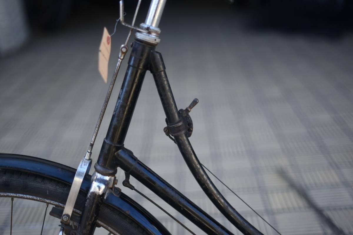 102804 ヴィンテージ 自転車「ELSWICK」 エルスウィック 英国製 レトロ ビンテージ  クラシック イギリス パシュレイ 東京杉並_画像9