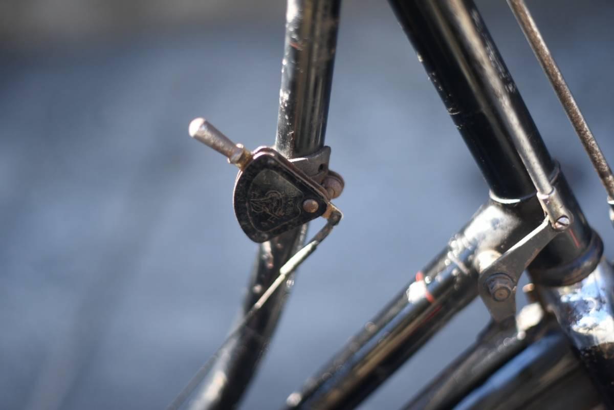 102804 ヴィンテージ 自転車「ELSWICK」 エルスウィック 英国製 レトロ ビンテージ  クラシック イギリス パシュレイ 東京杉並_画像5