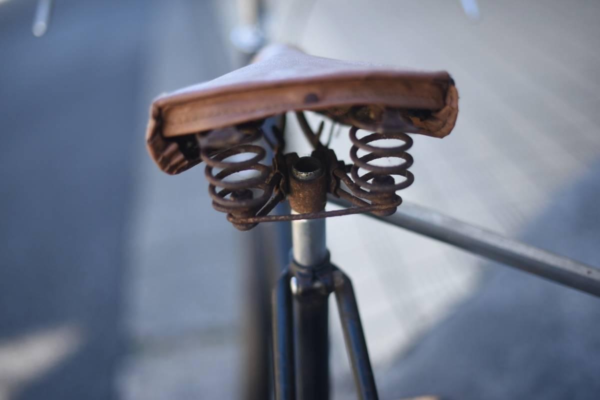 102803 ヴィンテージ 自転車  「RUDGE ラージ」 1954年製  レトロ ビンテージ  クラシック イギリス パシュレイ 東京杉並_画像10