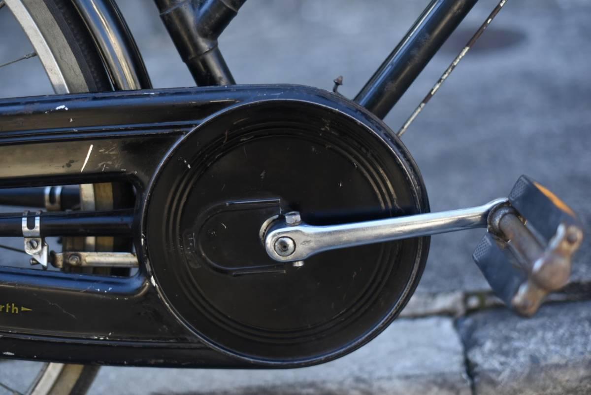 102803 ヴィンテージ 自転車  「RUDGE ラージ」 1954年製  レトロ ビンテージ  クラシック イギリス パシュレイ 東京杉並_画像4