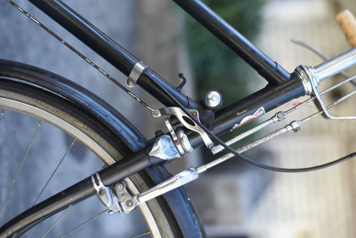 102803 ヴィンテージ 自転車  「RUDGE ラージ」 1954年製  レトロ ビンテージ  クラシック イギリス パシュレイ 東京杉並_画像5