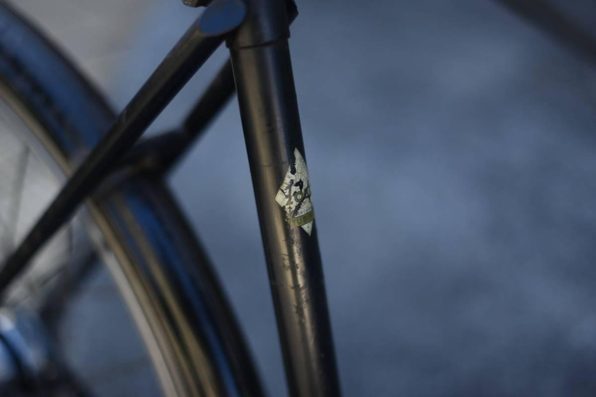 102803 ヴィンテージ 自転車  「RUDGE ラージ」 1954年製  レトロ ビンテージ  クラシック イギリス パシュレイ 東京杉並_画像7