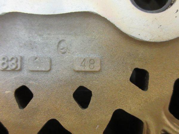 新品 未使用品 SSR スピードスター スターフォーミュラメッシュ タイプC 14インチ 7J +21 (実測) PCD 114.3 4穴 2枚のみ 当時物_+48の刻印ですが実測では+21