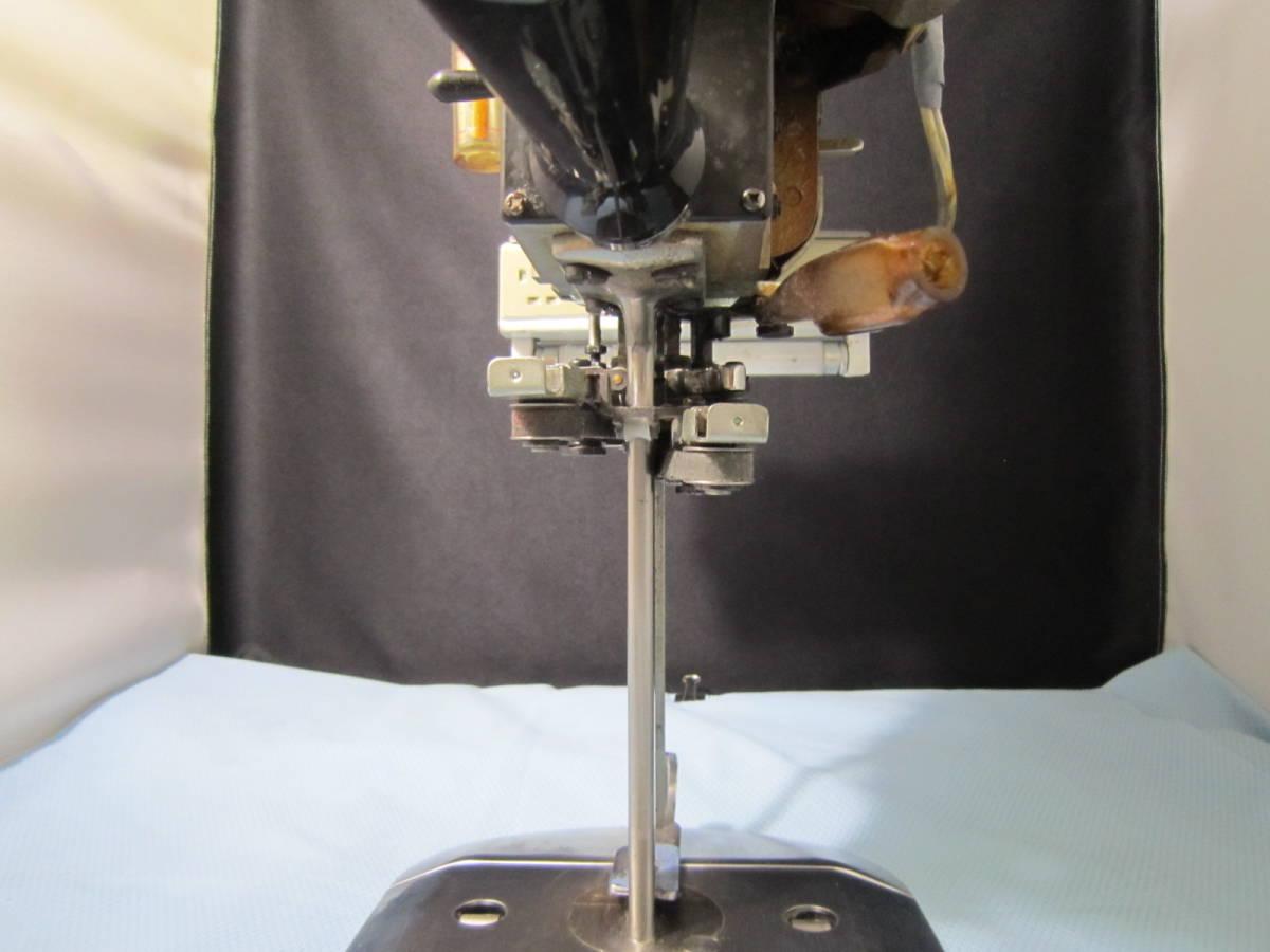 竪刃型裁断機 KS-AU Ⅴ 100V 3000-3600 SPEED (km Mack 2 speed)_画像10