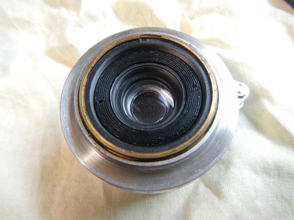 ライカ ズマロン 35mmf3.5 Lマウント 検索M3 ニコンS_画像3