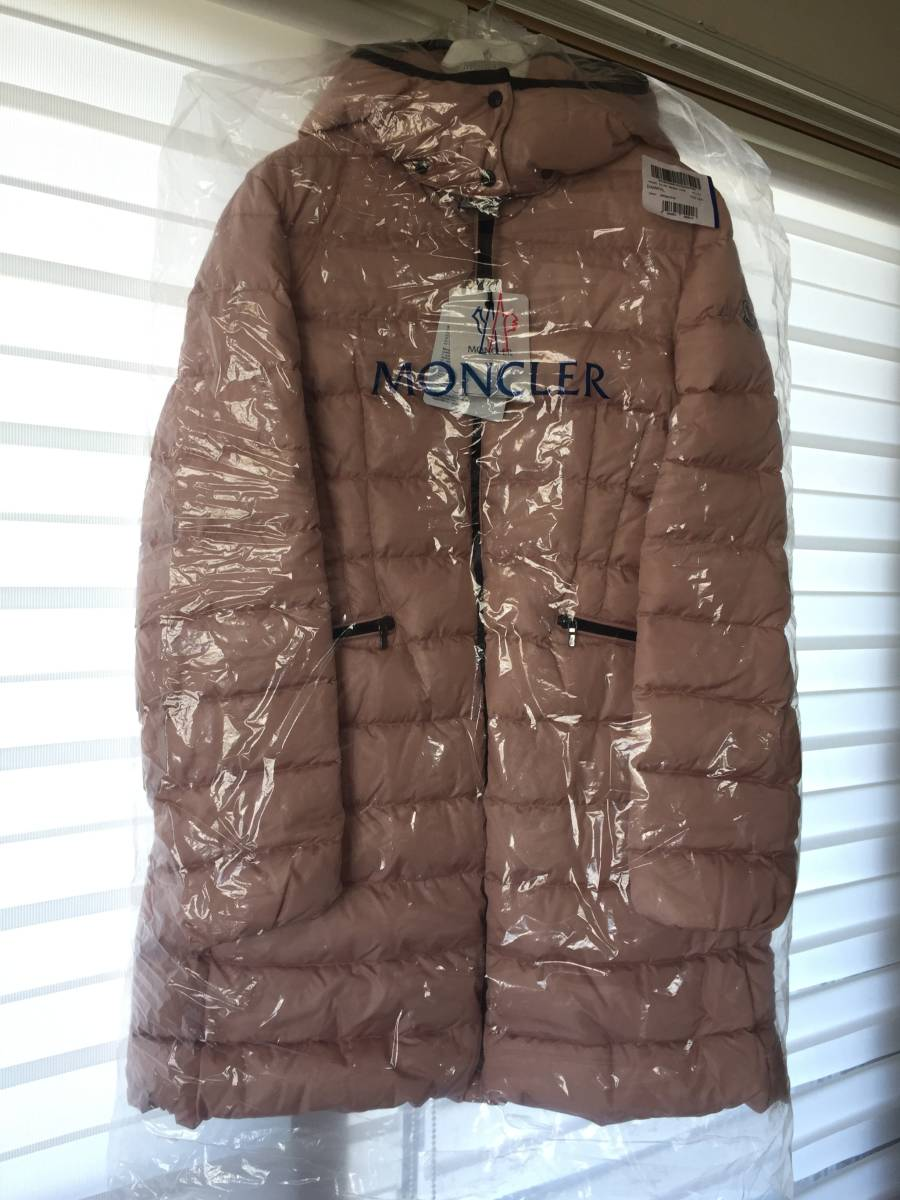 moncler モンクレール charpal キッズ 14A_画像1
