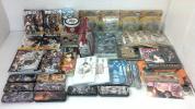 fuku3472 - 【大量】 進撃の巨人 グッズ ちびきゅんキャラ、ハンドタオル、ロングタオル、DVD、缶ペンケース、クリアファイルセット 他