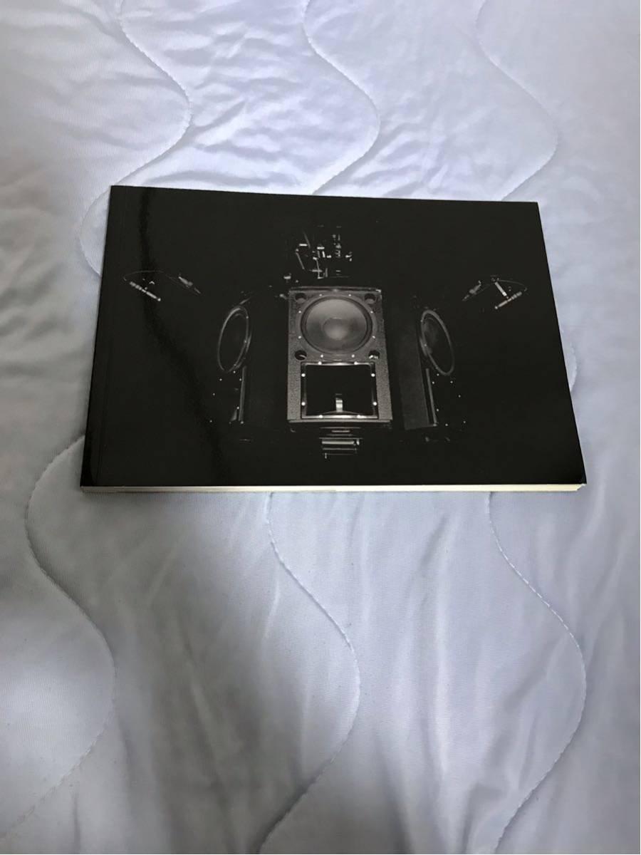 【即決】【非売品】 07SS DIOR HOMME ディオールオム ルックブック カタログ 即決早い者勝ち_画像1