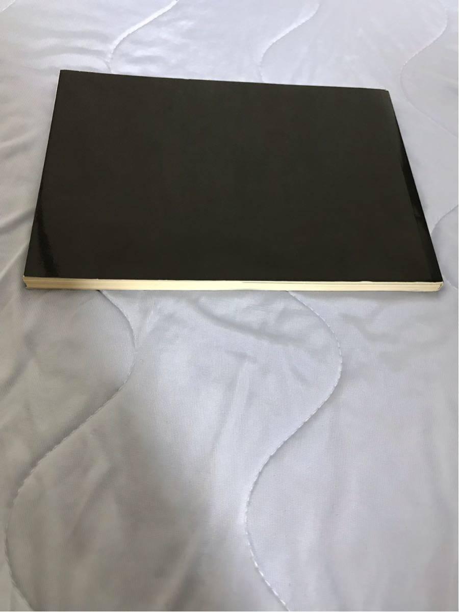 【即決】【非売品】 07AW DIOR HOMME ディオールオム ルックブック カタログ 即決早い者勝ち_画像3