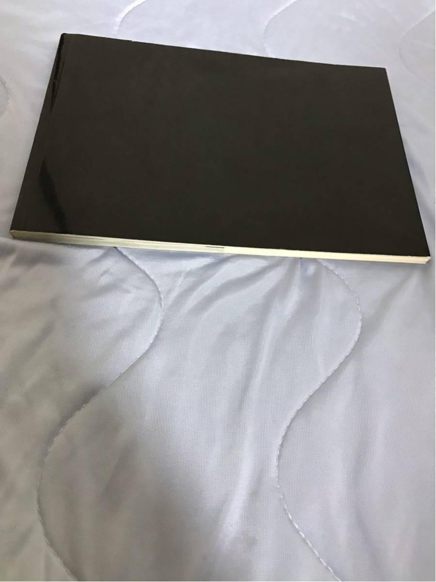 【即決】【非売品】 07AW DIOR HOMME ディオールオム ルックブック カタログ 即決早い者勝ち_画像5