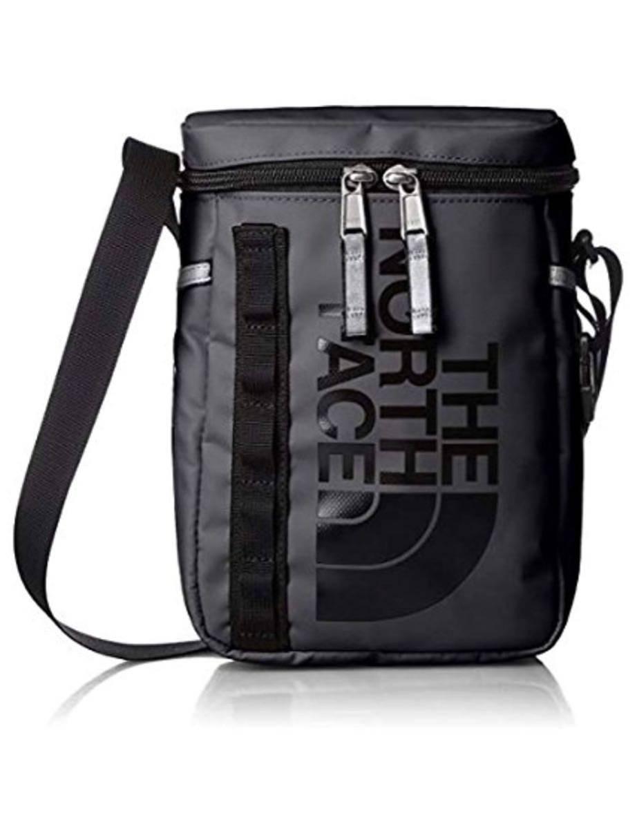 1円スタート THE NORTH FACE ザノースフェイス バックル メンズ 斜めがけ 多機能 鞄 かばん 肩掛け ポリエステルバッグ ショルダーバッグ