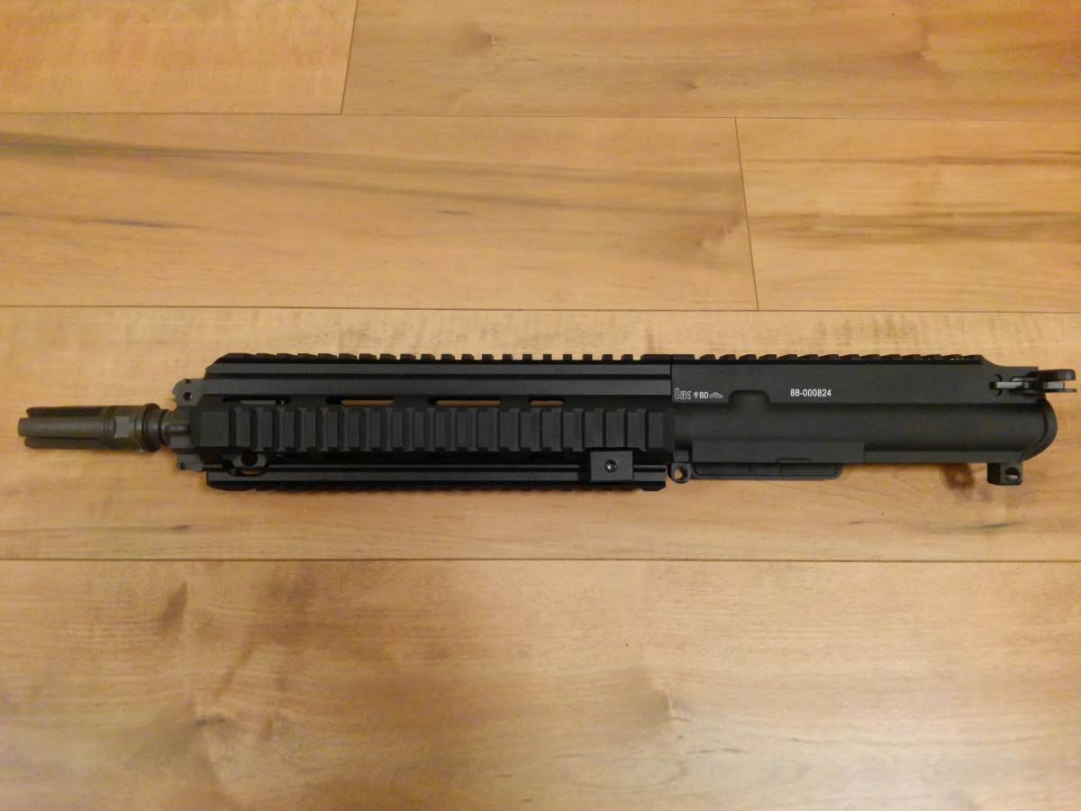 PTW for Hk416D upper ]VFC base inspection the truth thing M4