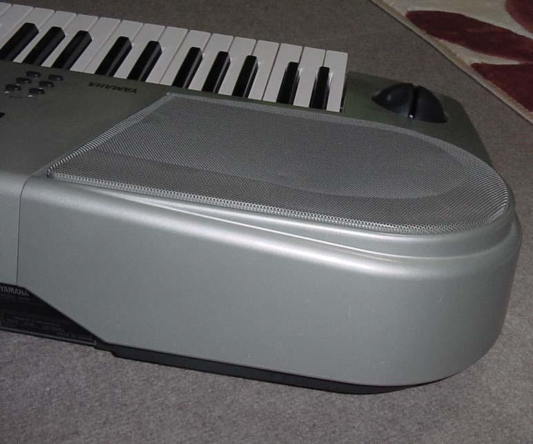 YAMAHA シンセサイザー 61鍵盤 EOS B900 難有り_画像8