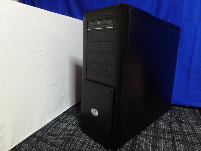 5送料無料 爆速起動 本格ゲーミングPC core i7-6700 RAM16GB(新品)SSD240GB(新品) HDD2TB  GTX-1060 3GB  win10pro 認証済み