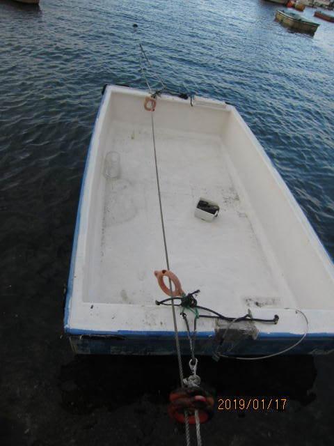 「福岡発 海苔船 安定抜群 」の画像2