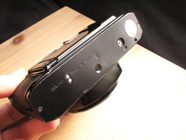 オリンパス★「OLYMPUS OM-10 :ブラックペイント」~作動品、マニュアルアダプター&DATE付属 ZUIKO、Nikon,Canon,PENTAX,MINOLTA好きにも_画像8