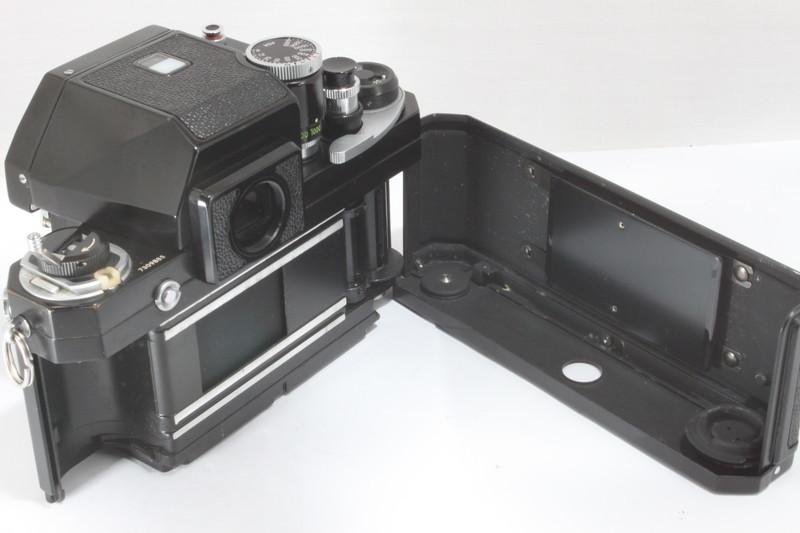 ニコン Nikon F フォトミック ボディ [7309885]_画像3