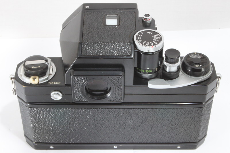 ニコン Nikon F フォトミック ボディ [7309885]_画像2