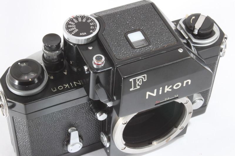 ニコン Nikon F フォトミック ボディ [7309885]_画像5