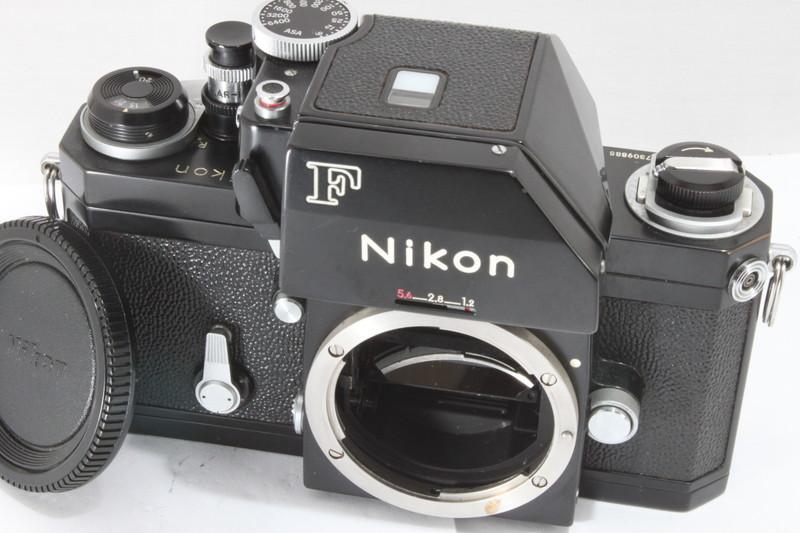 ニコン Nikon F フォトミック ボディ [7309885]