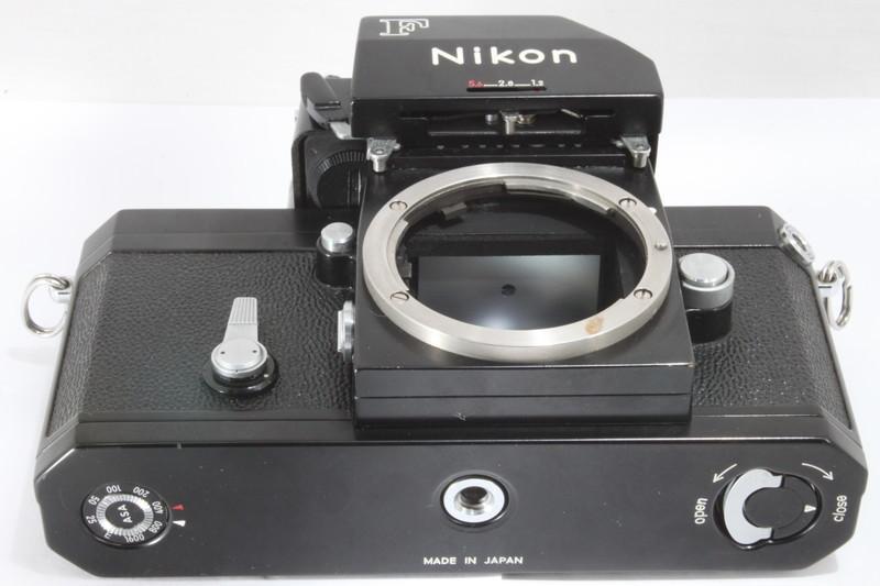 ニコン Nikon F フォトミック ボディ [7309885]_画像4