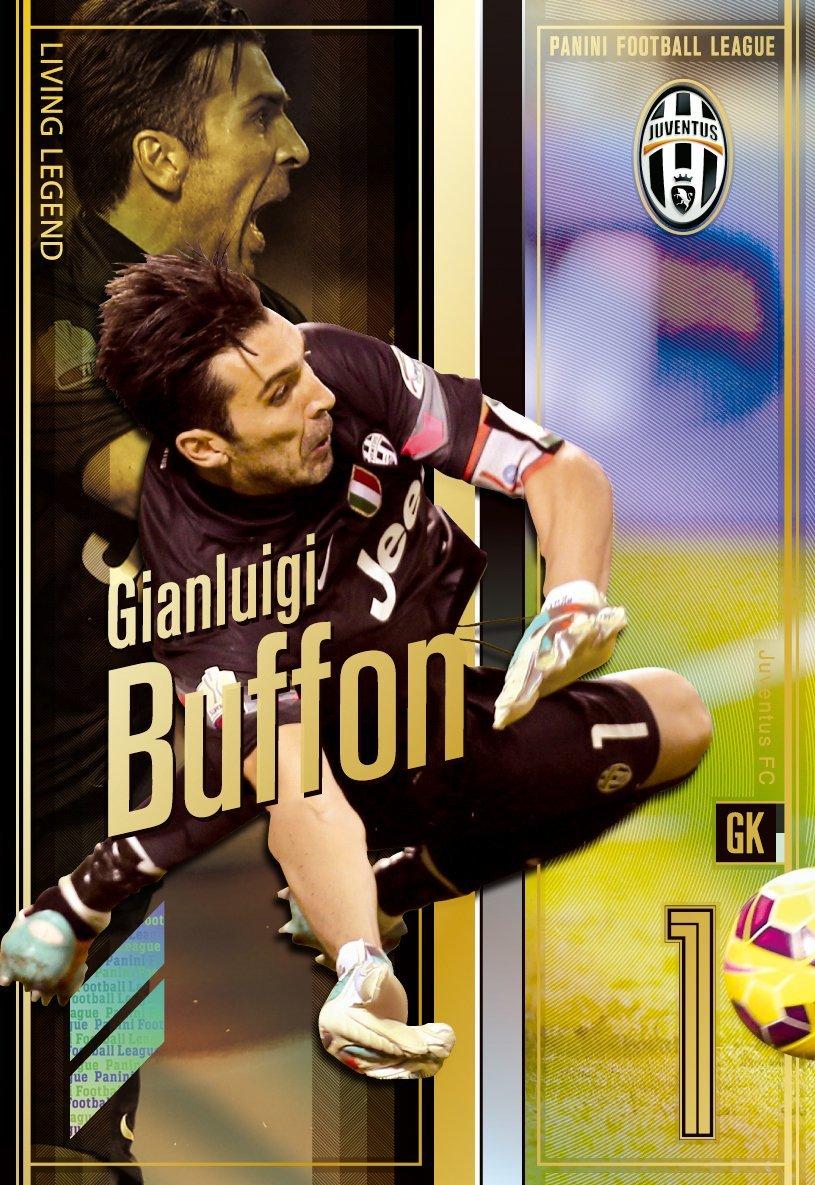 【未開封】■バンダイ(BANDAI) パニーニ フットボール リーグ PFL 2015 04 【PFL12】(BOX)■ サッカー カード トレカ_メーカーの案内画像より