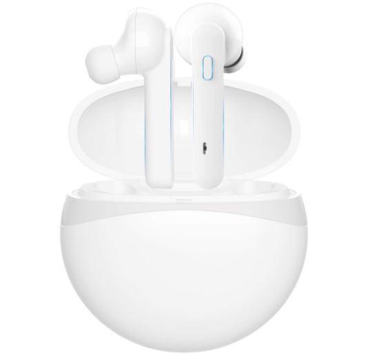 [1円スタート]完全ワイヤレス イヤホン Bluetooth5.0 Hi-Fi高音質 3Dステレオサウンド CVC6.0ノイズキャンセリング&AAC6.0 自動ペアリング