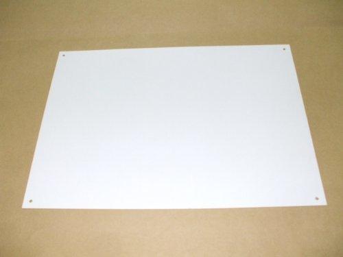 シンプル看板 「飲料水」Lサイズ 工場・現場 屋外可(約H60cmxW91cm)_画像2