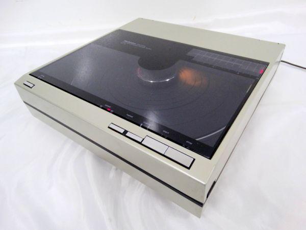 Technics SL-10 ターンテーブル テクニクス Y1117