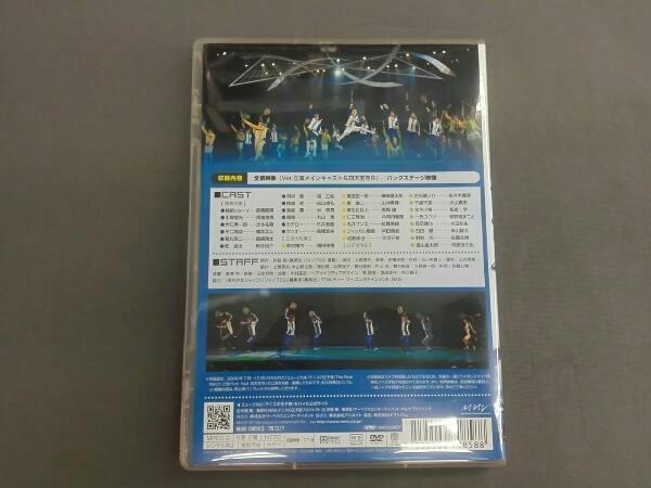 DVD ミュージカル テニスの王子様 The Final Match 立海 First feat.四天宝寺 FINAL BOX I_画像4